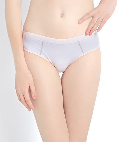 Cotton Sports Hipster panties - Young Hearts Lingerie Malaysia