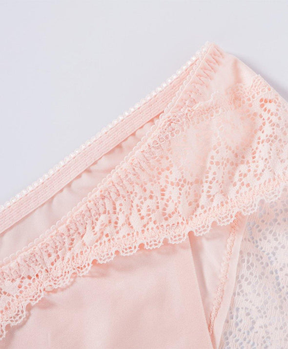 Sophie Lace Seamless Mini Panties