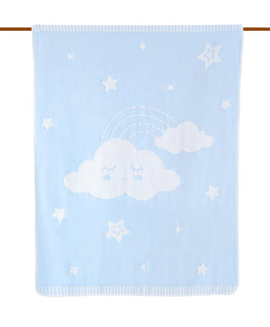 Quiet Sky Children Blanket - Young Hearts Lingerie Malaysia