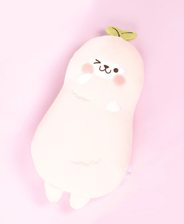 Sweetie Peachy Plush Toy - Young Hearts Lingerie Malaysia