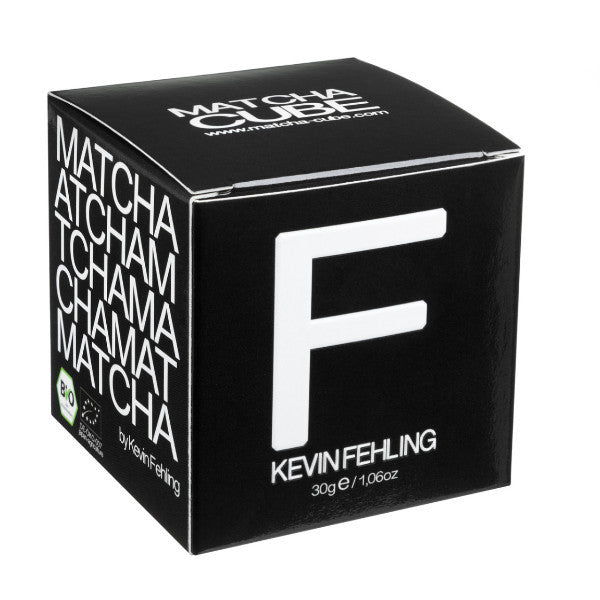 Kevin Fehling - Matcha Cube