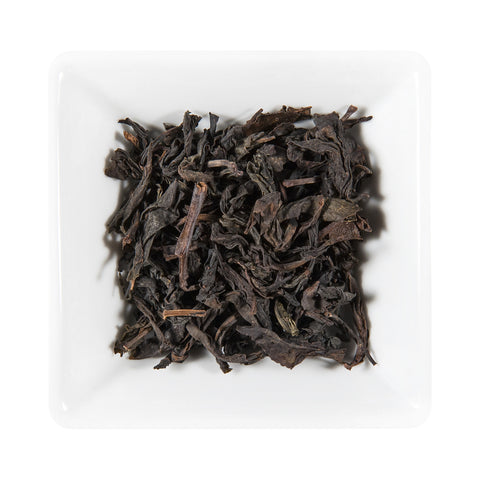 China OOLONG (Bio) Tee