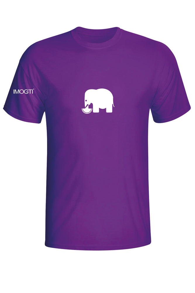 imogti - Original T-Shirt for Man