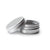 10ml Aluminium Round Tins (5 pack) EOS NZ