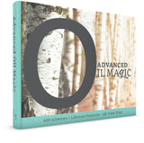 Advanced Oil Magic Hardback Book
