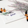 Enter to Win Tear Pad (40 sheets) for Essential Oils EOS NZ