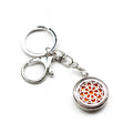 Keychain Diffuser - Flower for Essential Oils EOS NZ