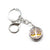 Keychain Diffuser - Tree Of Life for Essential Oils EOS NZ