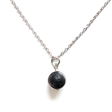 Lava Rock Diffuser Necklace Essential Oils Gifts for Women EOS NZ