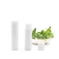 White Lip Balm Dispensers (5 pack) EOS NZ