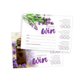 Enter to Win Tear Pad (40 sheets) for Essential Oils
