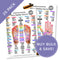 Essential Oil Use Guide for Reflex Points (Foot and Hand) Bulk NZ