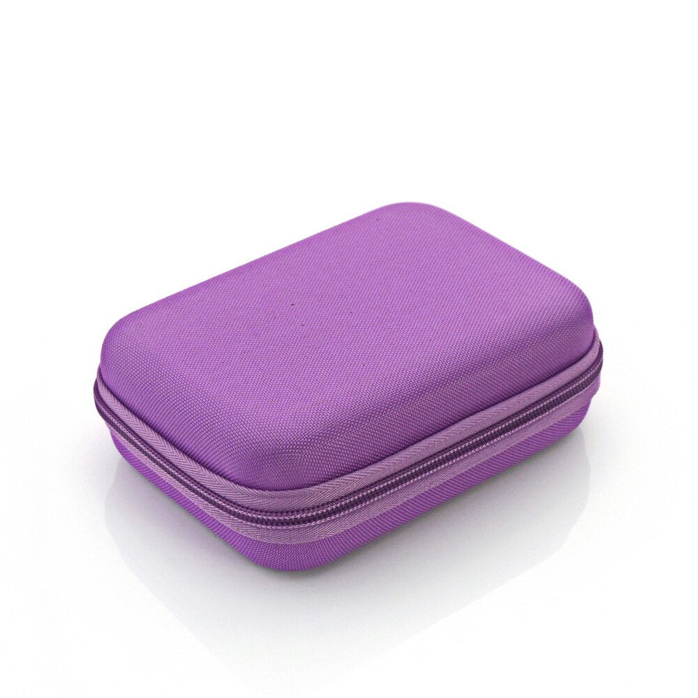Essential Oil Hard Shell Carry Case NZ