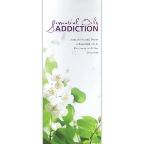 Essential Oils & Addiction Brochure