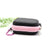 Hard Shell Carry Case - Pink For Essential Oils NZ