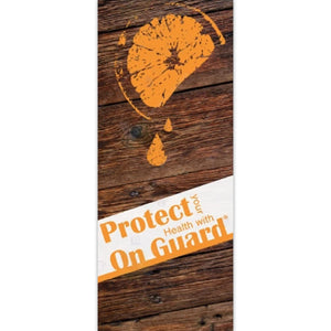 Protect Your Health with On Guard® Brochure
