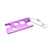 Essential Oil Metal Oil Key Purple