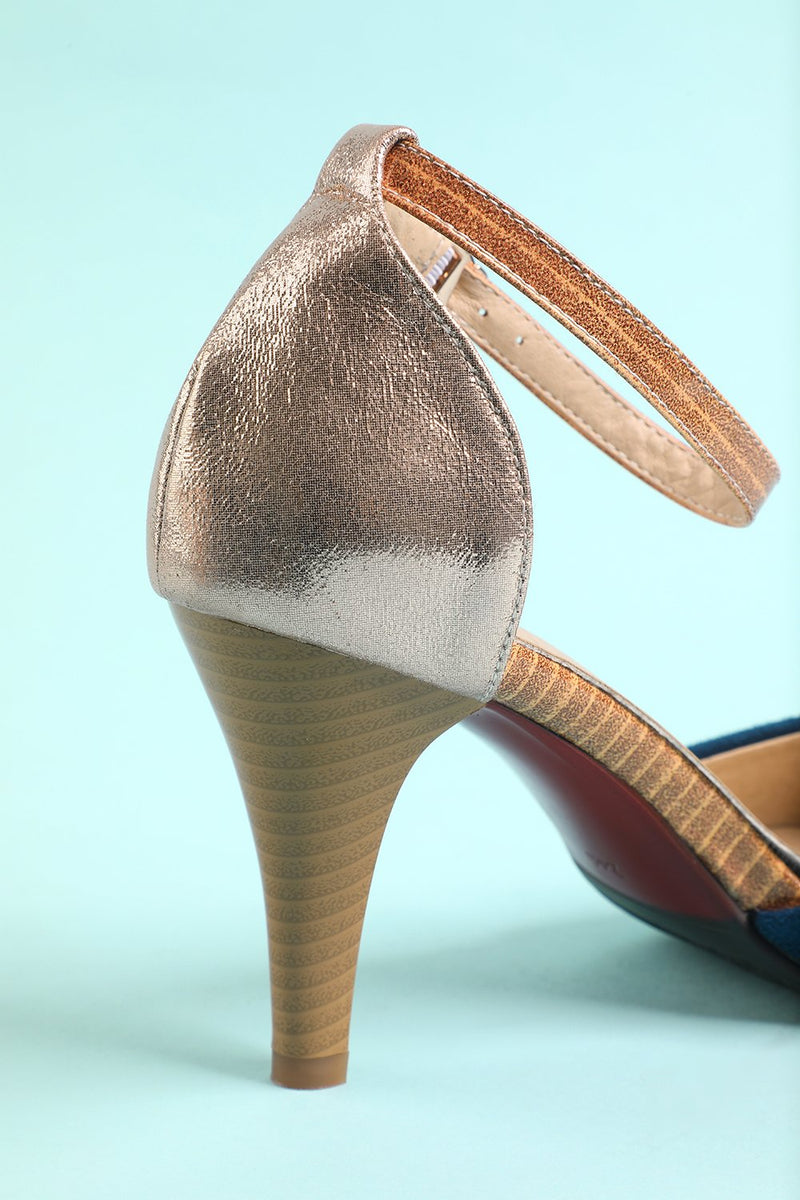 Load image into Gallery viewer, Strap Stiletto High Heel Sandals