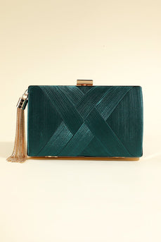 Green Party Handbag