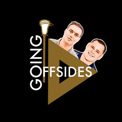 Going Offsides Podcast Interview