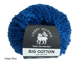 Loopy Mango Big Chunky Cotton