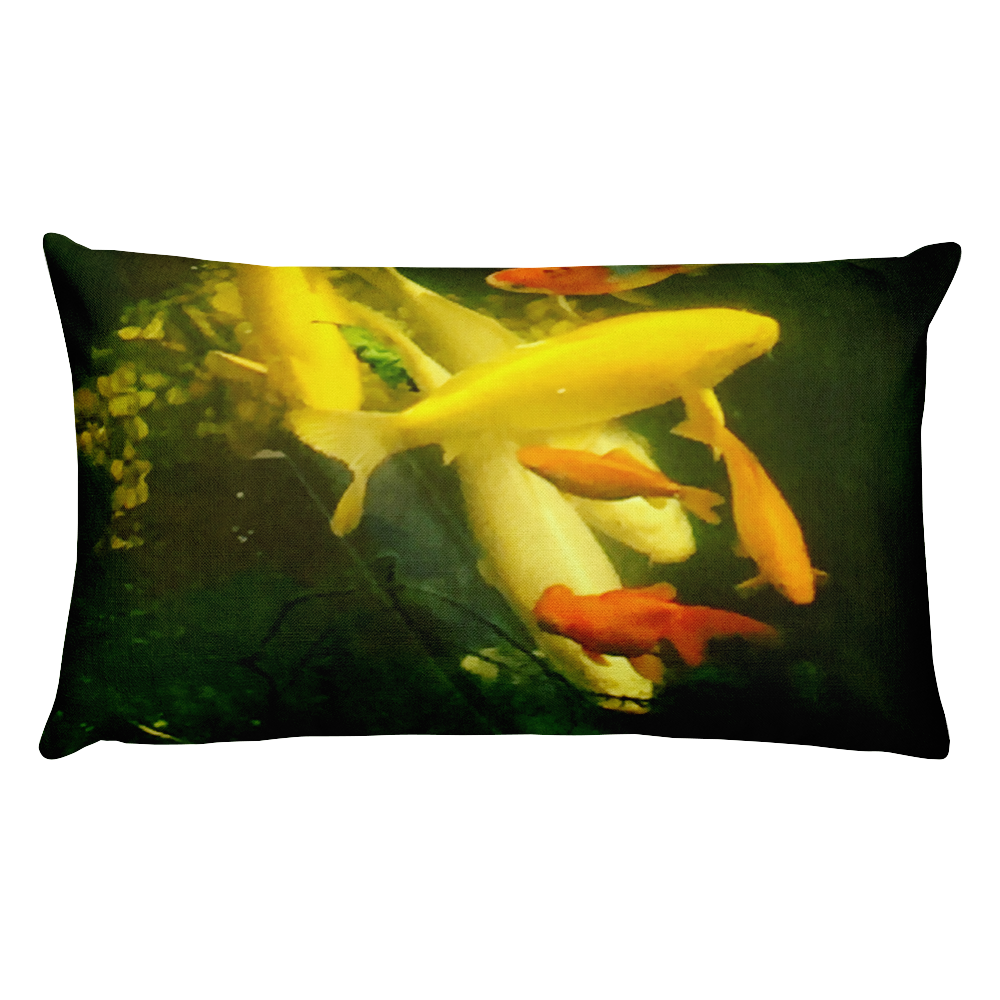 ARRAINAK Premium Pillow