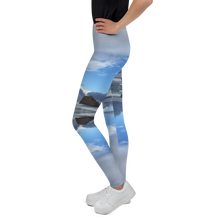 Load image into Gallery viewer, ZERU AU CIEL Leggings