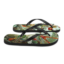 Load image into Gallery viewer, KOLIBRI Flip-Flops