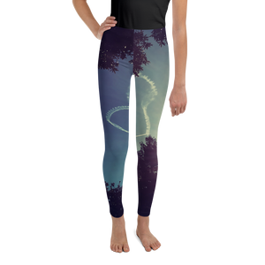 GOGOTIK DE BON COEUR Leggings