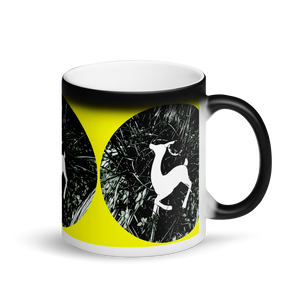 MAITEA HORI Magic Mug