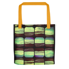Load image into Gallery viewer, KALEIDOSCOPIO Tote-Bag