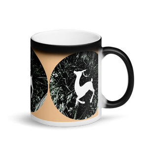 MAITEA KREMA Magic Mug