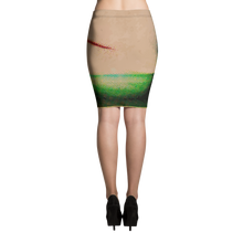 Load image into Gallery viewer, KAIOTO Pencil Skirt