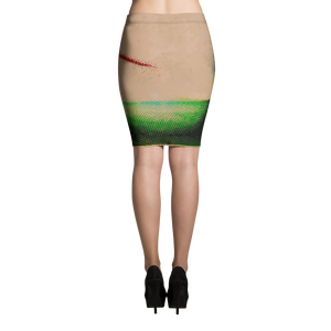 KAIOTO Pencil Skirt