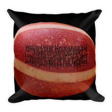 Load image into Gallery viewer, COLOMBUS EGG GARANCE Premium Pillow