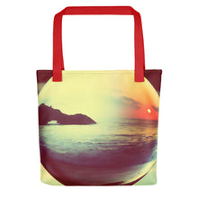 Load image into Gallery viewer, BURBUILA Tote-Bag