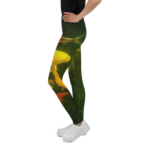 ARRAINAK KOI Leggings
