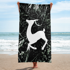 ADARZABAL VERDE TOWEL