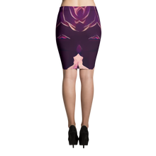 Load image into Gallery viewer, MALBA KOLORE BIGA Pencil Skirt