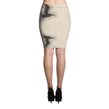 Load image into Gallery viewer, PELIKANO Pencil Skirt