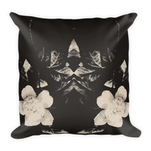 Load image into Gallery viewer, KORTESIA MIRAIL SHADOWS B&W Premium Pillow