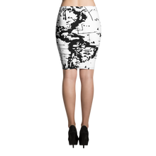 Load image into Gallery viewer, AMERIKA Pencil Skirt