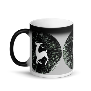 MAITEA NAUSKARA Magic Mug