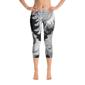 ITSASKIAK Capri Leggings