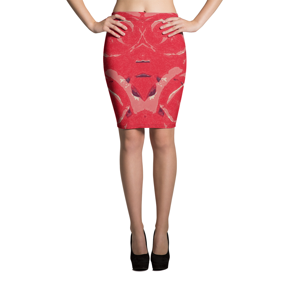 BISAIA Pencil Skirt