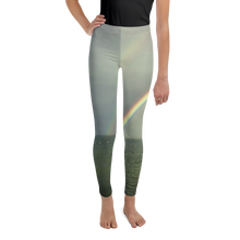 Load image into Gallery viewer, MUNDU ORTZADAR RAINBOW Leggings