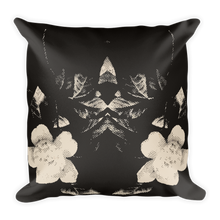 Load image into Gallery viewer, KORTESIA MIRAIL B&W SHADOWS Basic Pillow