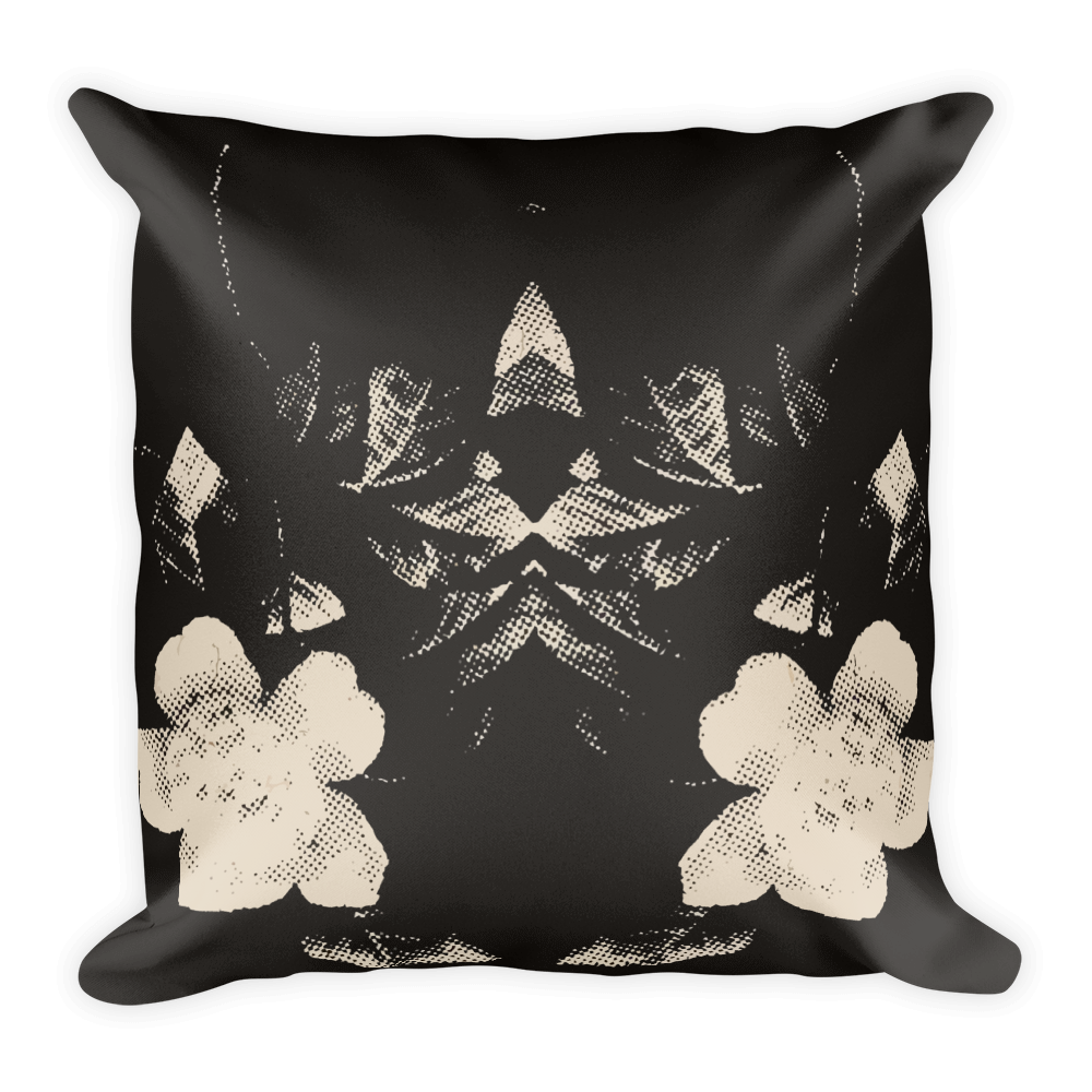 KORTESIA MIRAIL B&W SHADOWS Basic Pillow