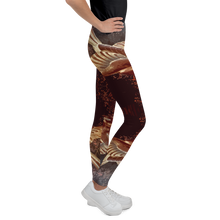 Load image into Gallery viewer, AINARA HIRONDELLE Leggings