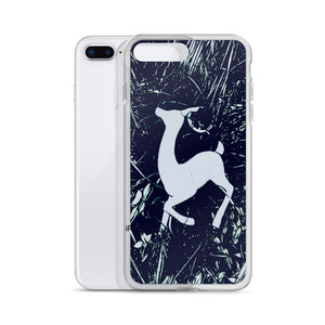 ADARZABAL BLÜ IPhone Case